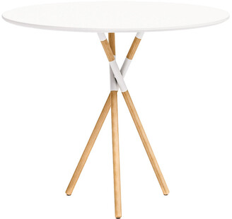 Jamesdar Blythe 30In Round Dining Table