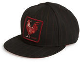 Goorin Bros. Red Rooster Baseball Cap