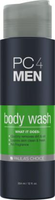 Paula's Choice Body Wash