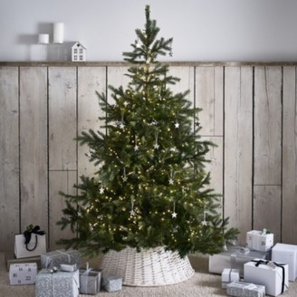 The White Company Grand Spruce Christmas Tree - 6ft, Natural, One Size