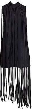 Rachel Comey Women's Fever Fringe Mini Dress
