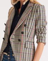 Veronica Beard Seabrook Cotton-Knit Dickey