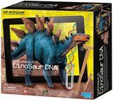 Stegosaurus Dinosaur DNA