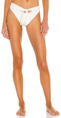 Frankie's Bikinis Bash Bikini Bottom