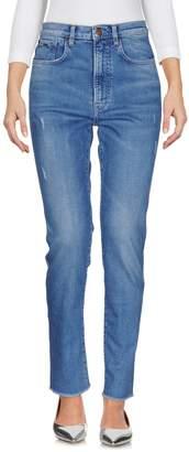 Pepe Jeans Denim pants - Item 42635330UC
