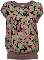 Dries Van Noten Floral T-shirt