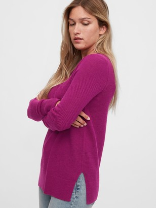 Gap True Soft V-Neck Sweater