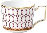 Wedgwood Renaissance Ruby Teacup