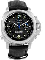 Panerai Luminor Rattrapante Regatta PAM00286 Stainless Steel 44mm Mens Watch