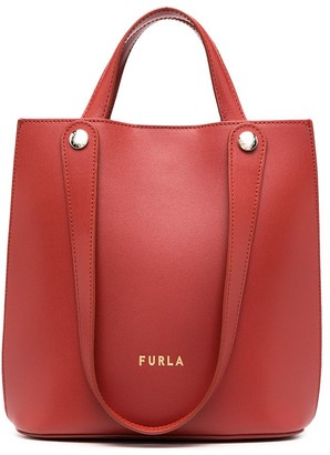 Furla Multiple Handle Tote Bag