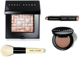 Bobbi Brown Strobing Eye & Cheek Set