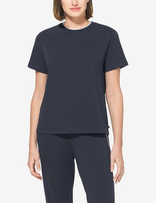 Tommy John Women's Go Anywhere Luxe French Terry Tee