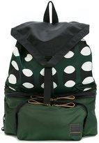 Marni x Porter belt bag rucksack