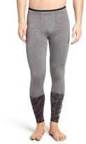 RVCA Men's Defer Compression Pants
