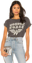 Junk Food Clothing Wonder Woman Tee