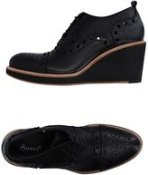 Rocco P. Lace-up shoes