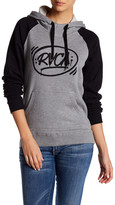 RVCA Barrio Long Cardigan