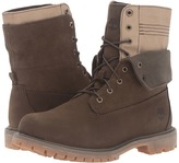 Timberland Authentics Double Fold-Down Boot
