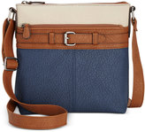 Style&Co. Style & Co. Baltic Small Crossbody, Created for Macy's