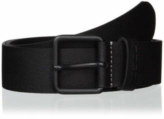 Diesel Men's B-LOED-Belt