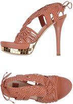 Goffredo Fantini Sandals
