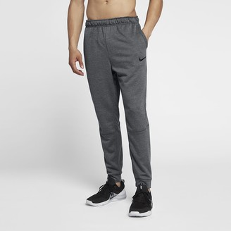 Nike Men's Tapered Fleece Training Pants Dri-FIT