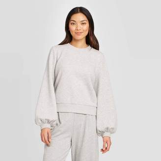 A New Day Women's Crewneck Pullover