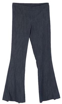 Capsule Denim trousers