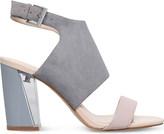 Nine West Moshpit platform heels