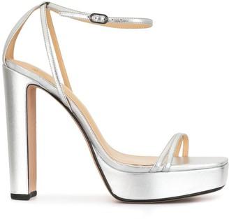 Alexandre Birman Lenny 130mm platform sandals