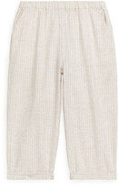 Thumbnail for your product : Arket Seersucker Pull-On Trousers
