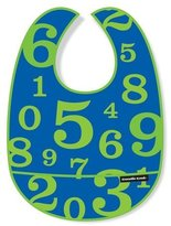Crocodile Creek Bib Numbers by