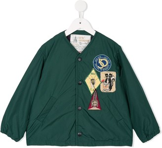 Go To Hollywood Patch Jacket