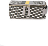 Pierre Hardy cube print wash bag
