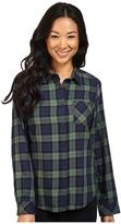 Pendleton Frankie Plaid Shirt