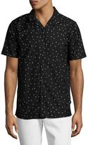 Globe Kinlock Printed Sportshirt