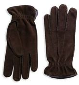 Brunello Cucinelli Lamb Leather Gloves
