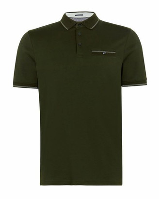 Ted Baker Boomie Short Sleeved Polo Shirt