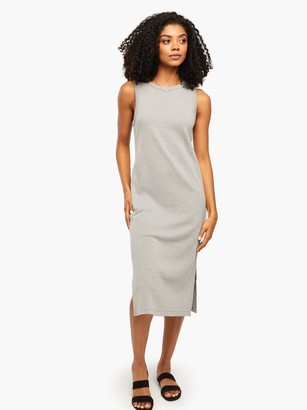 ABLE Shilpa Midi Tank Dress