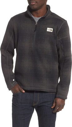 The North Face Gordon Lyons Quarter-Zip Pullover