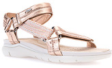 Geox Women's Sandal Sukie