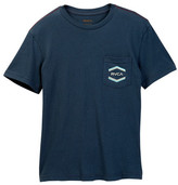 RVCA Double Hex T-Shirt (Big Boys)