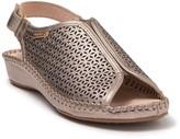 PIKOLINOS Puerto Vallarta Lasercut Leather Sandal