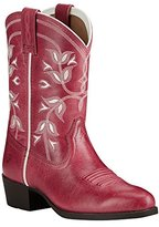 Ariat Kids' Desert Holly Western Cowboy Boot