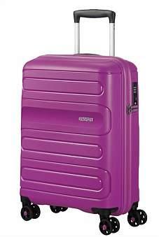 American Tourister Sunside 55Cm Small Suitcase