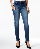 KUT from the Kloth Petite Diana Skinny Jeans, A Macy's Exclusive