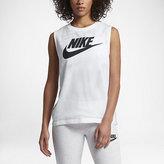 Nike Sportswear Mesh Women's Tank