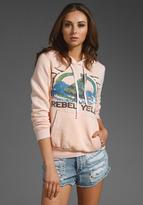 Rebel Yell Sailboat Pullover Hoodie