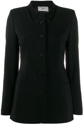 Coperni fitted jacket