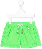 Mc2 Saint Barth Kids - swim shorts - kids - Polyamide/Spandex/Elastane - 2 yrs